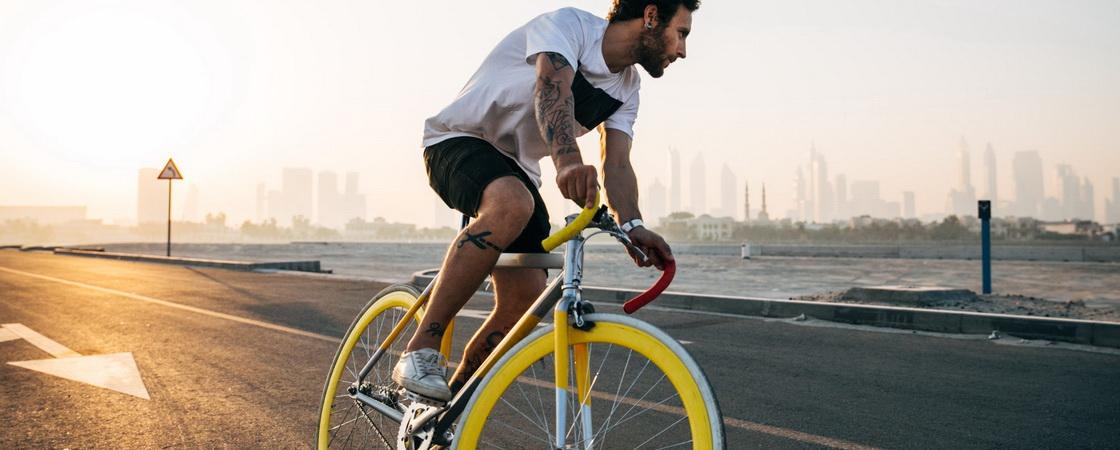 mersul pe bicicleta te ajuta sa slabesti